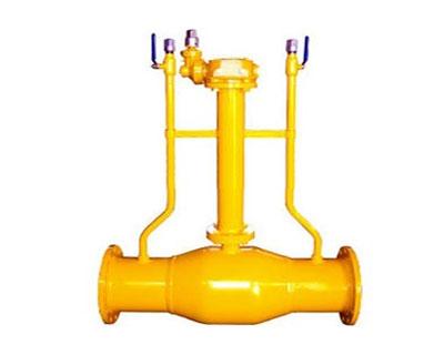 燃气专用直埋全焊接球阀(燃气球阀)